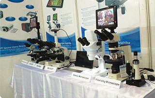 Lab Asia 2017:The largest comprehensive exhibition of laboratory instruments and technologies in Southeast Asia
