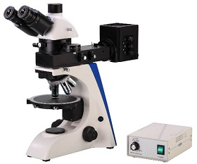 BS-5062TR Polarizing Microscope