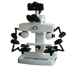 BSC-200 Comparison Microscope