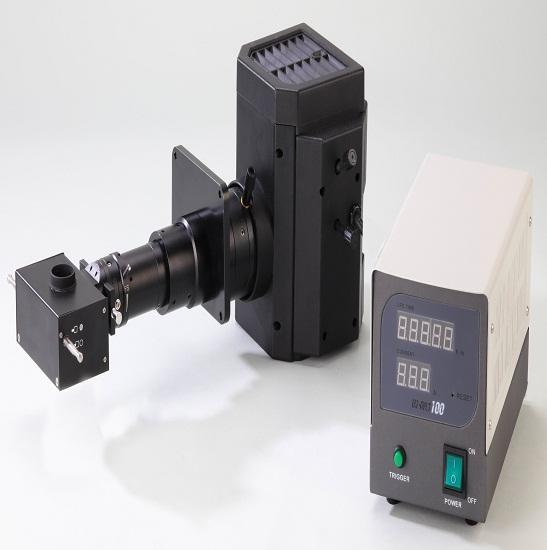 BS-2093AF Inverted Biological Fluorescent Microscope