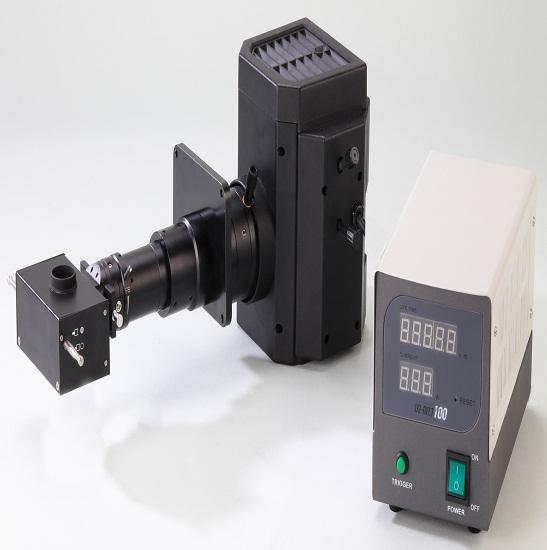 BS-2093B Inverted Biological Microscope