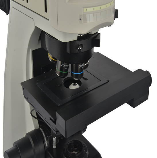 BS-2085F Motorized Automatic Biological Fluorescent Microscope