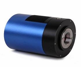BUC5IB-1030C Cooled C-mount USB3.0 CMOS Camera(Sony IMX294 Sensor)