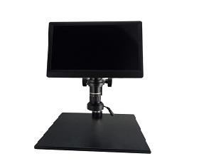 BS-1080LCD1 Digital Monocular Zoom Microscope