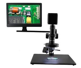 BS-1080BL3DHD1 LCD Digital 3D Video Microscope