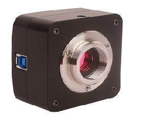BUC6A-1200C C-mount USB3.0 CCD Camera(ICX834AQG Sensor)