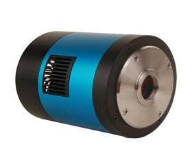 BUC6B-1200C TE-Cooling C-mount USB3.0 CCD Camera(ICX834AQG Sensor)