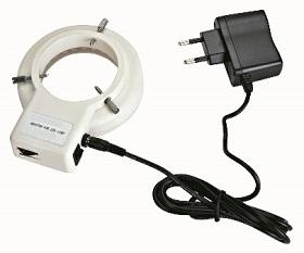 BAL- 64 LED Ring Light