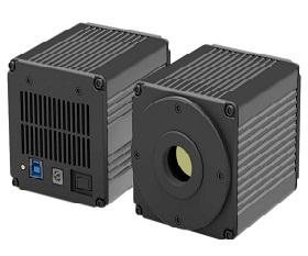 BUC5IA-2000M Cooled C-mount USB3.0 CMOS Camera(Sony Sensor)