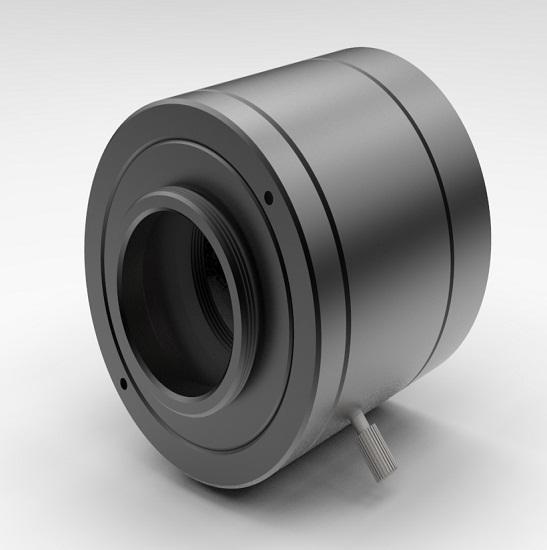 BCF0.66X-C C-mount Adapters