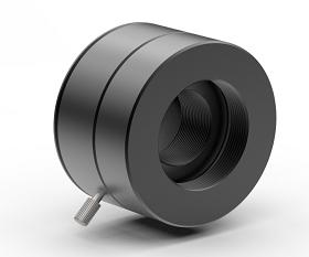 BCF0.5X-C C-mount Adapters