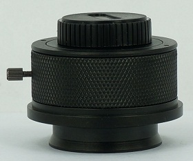 BCF-Leica0.5× Adapters for Leica Microscopes