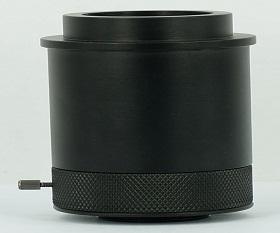 BCF-Nikon0.5× Adapters for Nikon Microscopes