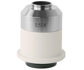 BCN-Nikon 0.55X C-mount Adapters for Leica Microscope