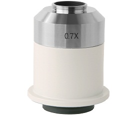 BCN-Nikon 0.7X  C-mount Adapters for Leica Microscope