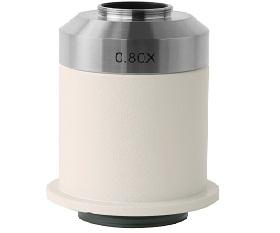 BCN-Nikon 0.8X  C-mount Adapters for Leica Microscope
