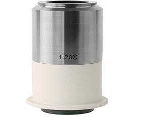 BCN-Nikon 1.2X  C-mount Adapters for Leica Microscope