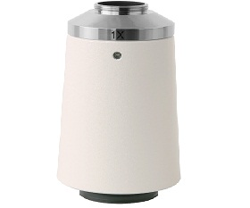 BCN-Nikon 1.0X  C-mount Adapters for Leica Microscope