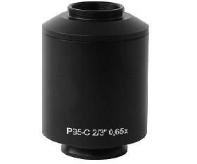 BCN-Zeiss 0.65X C-mount Adapters for Zeiss Microscope