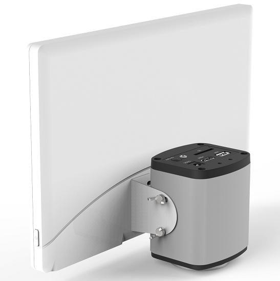 BLC-450 HD LCD Digital Camera