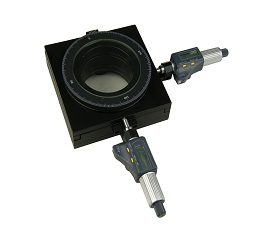 BMS-311 Measuring Stage