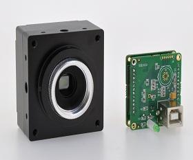 Gauss2-UC500M/C USB3.0 Industrial Cameras(Aptina MT9P031 Sensor)