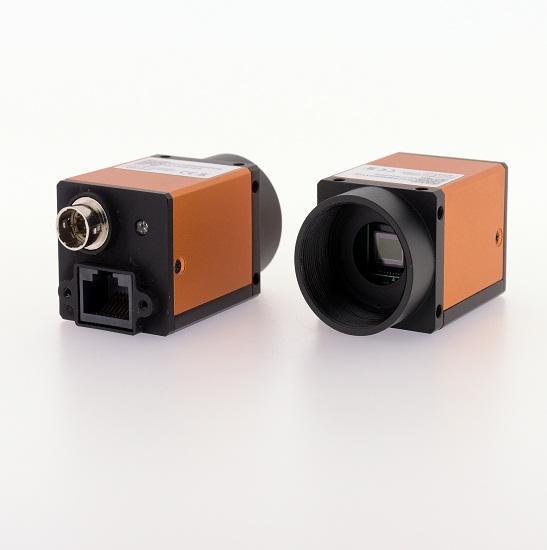 Jelly5-MGC500M/C USB3.1 ultra high-speed Industrial Cameras(With Aptina MT9P031 Sensor)