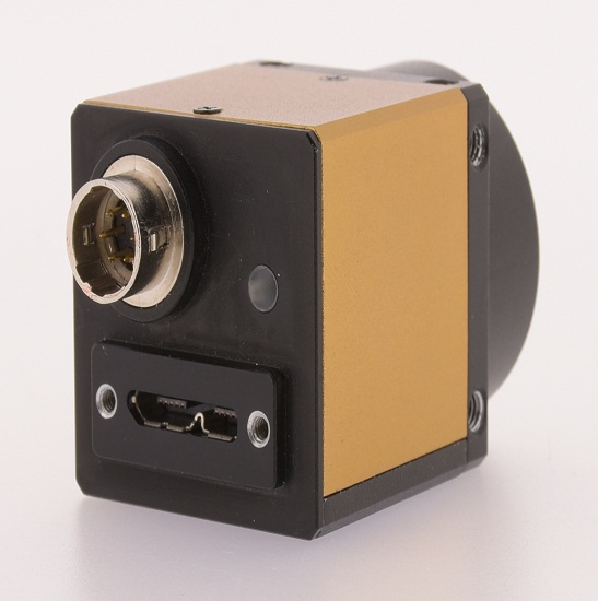 Jelly 6-MU3HI401M/C USB3.1 ultra high-speed Industrial Cameras (With ISG4006 Sensor)