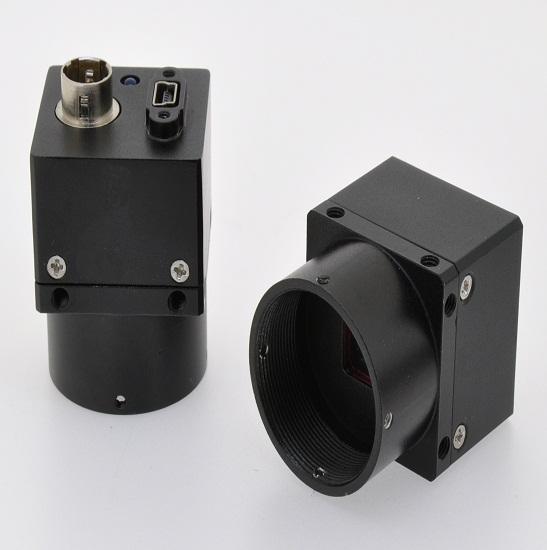 Jelly1-MUC36M/C USB2.0 Industrial Camera(Aptina MT9V034 Sensor)
