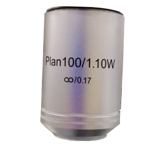NIS45 100X Water Objective for Nikon Micrsocope