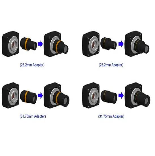 BUC1D-830C C-mount USB2.0 CMOS Camera