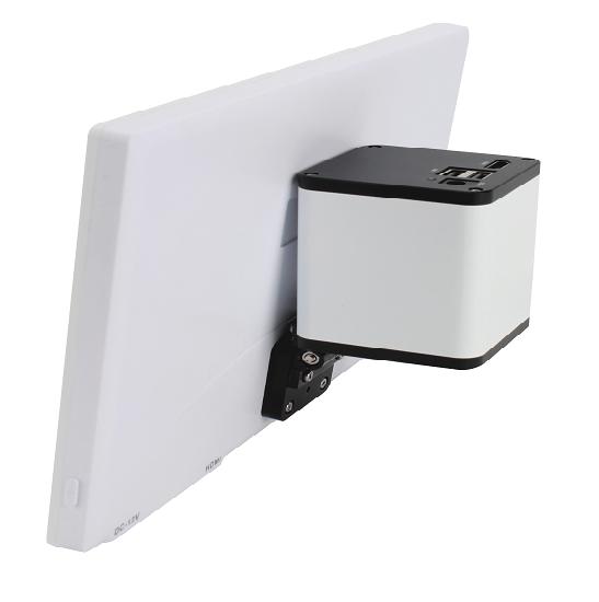 BLC-250A LCD Digital Camera