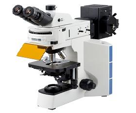 BS-2064FT Trinocular Fluorescent Biological Microscope