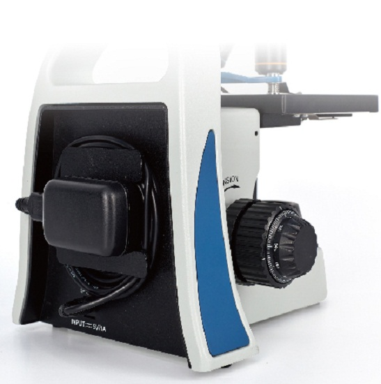 BS-2026B Binocular Biological Microscope